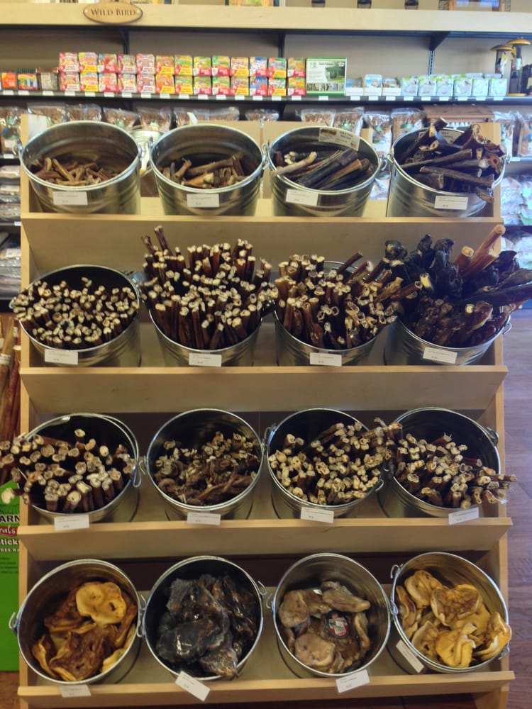 natural pet marketplace amp wild bird store   pet stores
