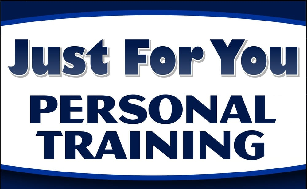 Just For You Personal Training