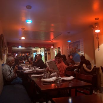 Akdeniz mediterranean restaurant turkish midtown west for Akdeniz turkish cuisine nyc