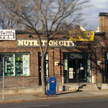 Nutrition City - Health Markets - 2108 Lyndale Ave S, Uptown