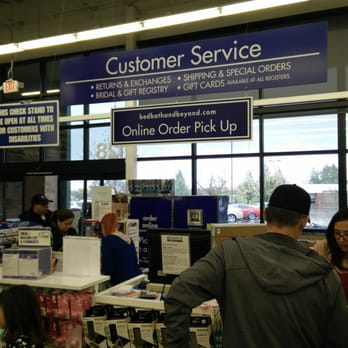 Photo of Bed Bath   Beyond   Vacaville  CA  United States. Bed Bath   Beyond   34 Photos   40 Reviews   Kitchen   Bath   128