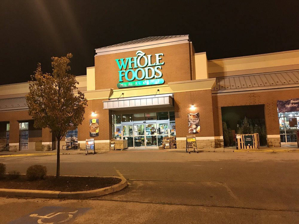Whole Foods Market - Mishawaka: 4230 Grape Rd, Mishawaka, IN