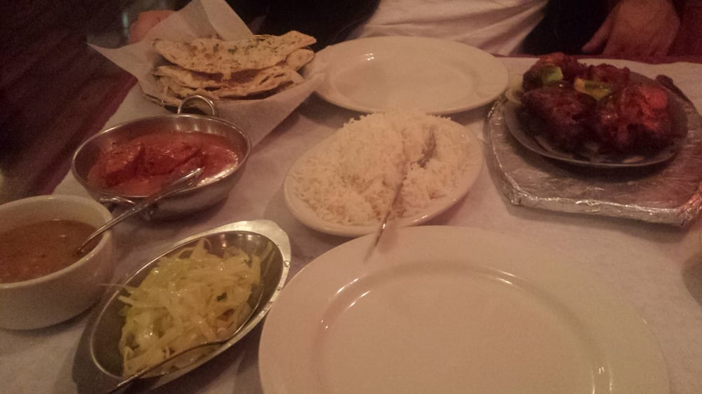 Ayna Agra Indian Restaurant