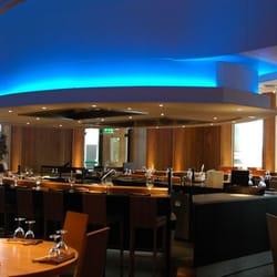 Ozu Restaurant London