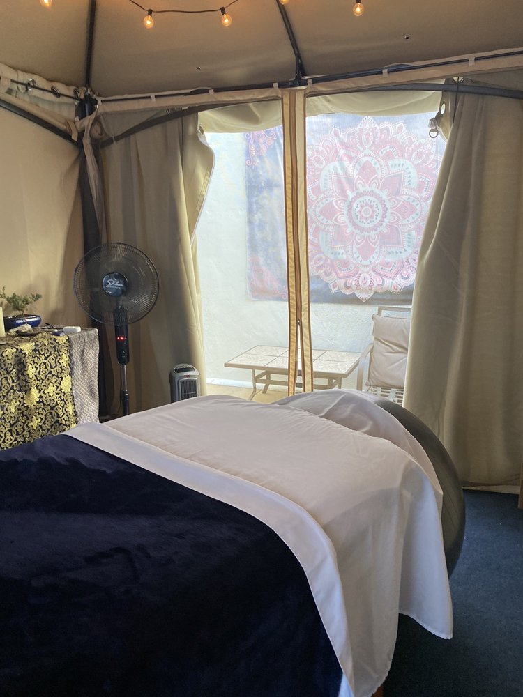 Chi Massage Therapy