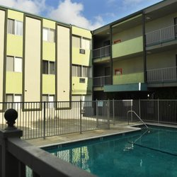 Photo Of Mardi Gras Apartments Los Angeles Ca United States