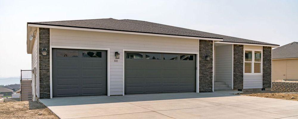 Element Homes: 2858 SE Falcon View Dr, East Wenatchee, WA