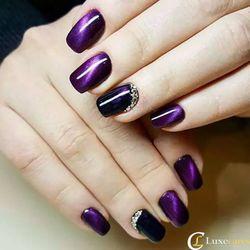 Luxecares Nails & Spa - 190 Photos & 183 Reviews - Nail Salons ...