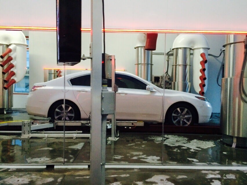 Tommy S Car Wash Reviews