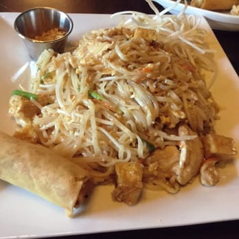 Thai Food New Westminster Carnarvon
