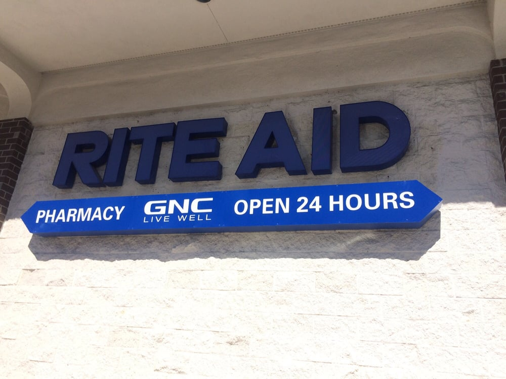 Rite Aid - 45 Reviews - Drugstores - 366 South Palm Canyon ... Career Mapping Rite Aid Survey on