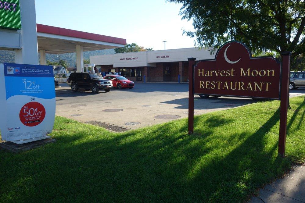Harvest Moon: 535 Arch St, Williamsport, PA