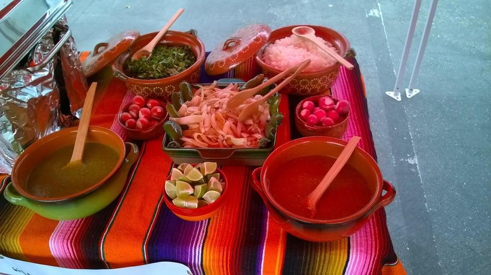 Dos Tacos Y Tu: Simi Valley, CA