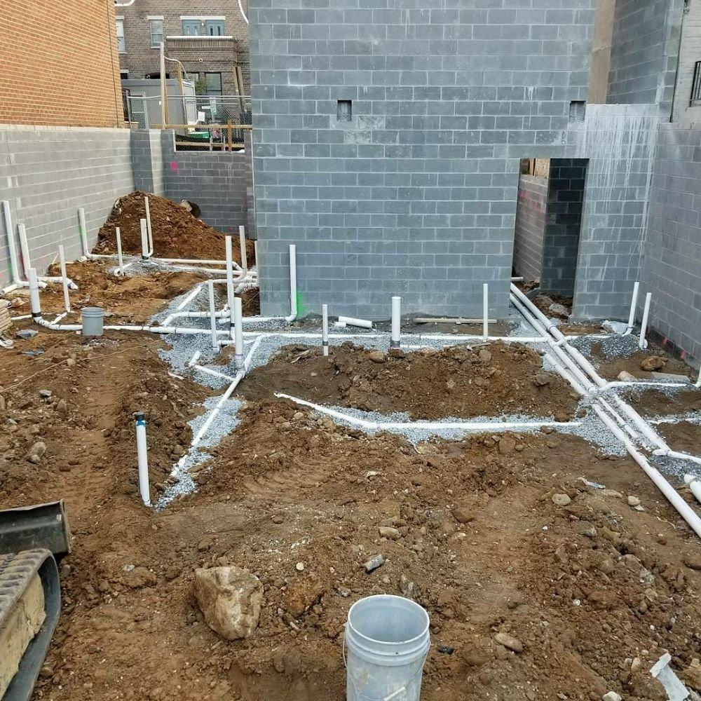 Nelson Plumbing & Construction: Falls Church, VA
