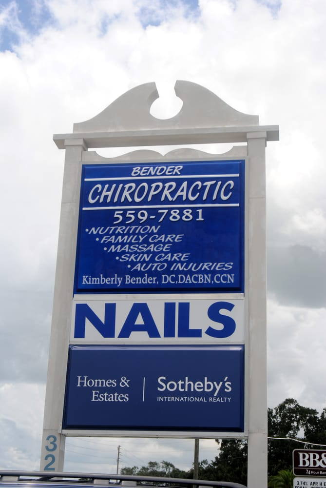 Bender Chiropractic Center: 321 Indian Rocks Rd N, Belleair Bluffs, FL