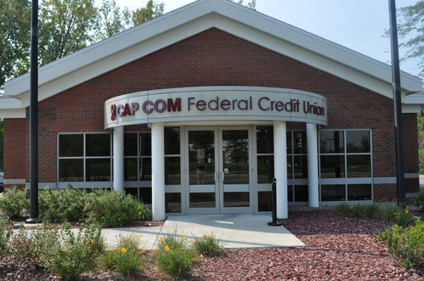 CAP COM Federal Credit Union 384 Bender Ln Glenmont, NY