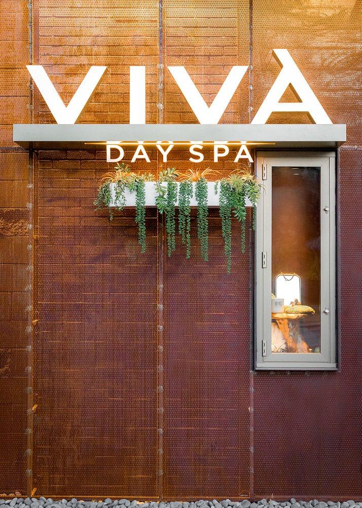 Viva Day Spa Domain Northside