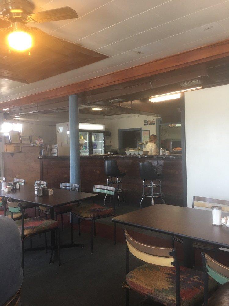 Koffee Klatch: 101 S 77 Sunshine Strip, Harlingen, TX