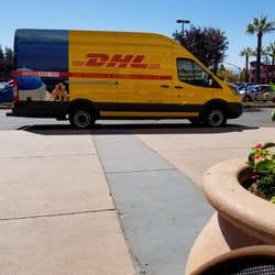 Dhl Locations Near Me >> Dhl Express 13 Reviews Couriers Delivery Services Downtown