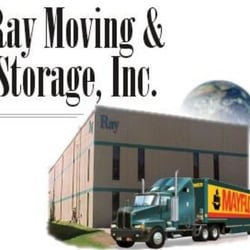 Nice Photo Of Mayflower Transit Ray Moving U0026 Storage   Statesville, NC, United  States