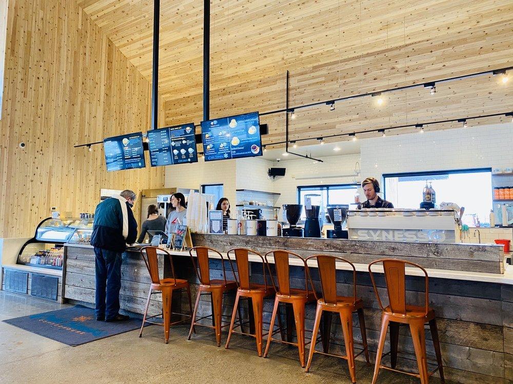 Coldsmoke Coffee House: 64 Willow Peak Dr, Bozeman, MT