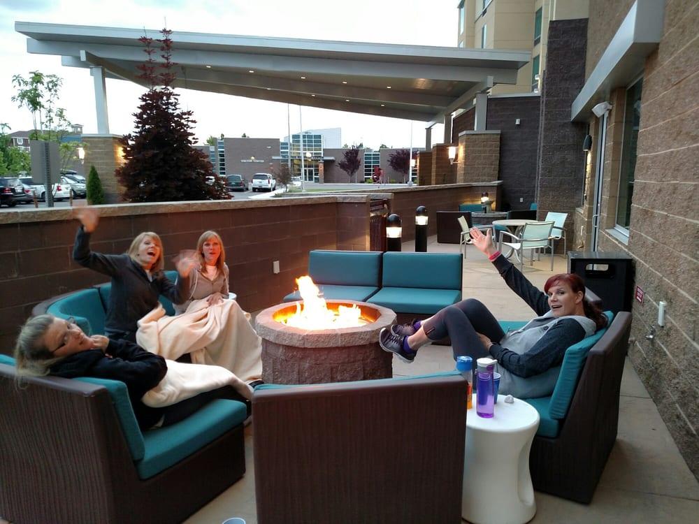 springhill suites 14 reviews hotels 7048 w. Black Bedroom Furniture Sets. Home Design Ideas