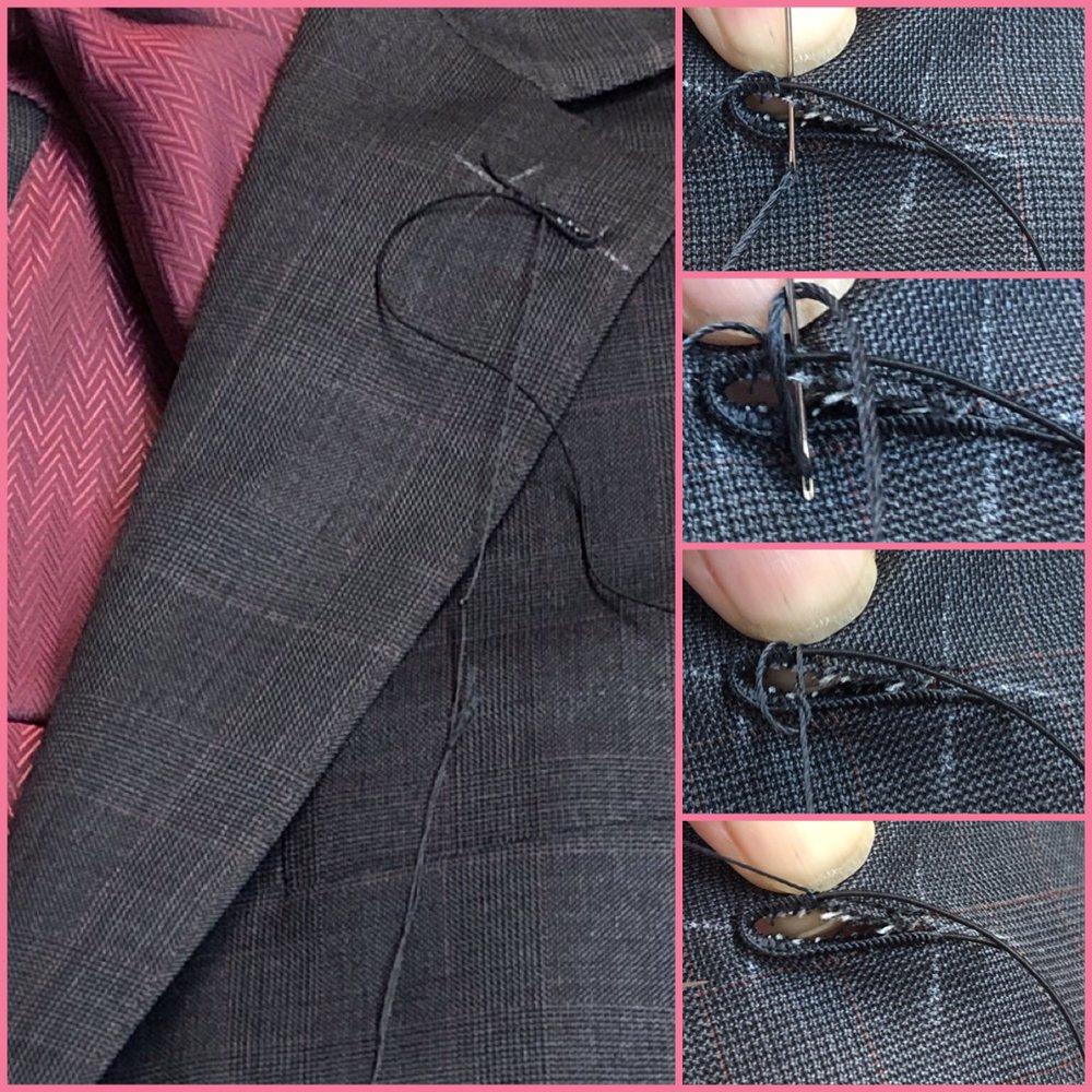 The Bespoke Clothier
