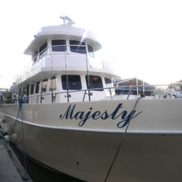 Majesty mayport princess deep sea fishing yelp for Majesty deep sea fishing