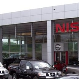Modern Nissan Of Winston Salem Auto Repair 5795