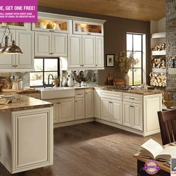 Photo Of Cabinets To Go   Robinson, TX, United States. Victoria Ivory_  Classic