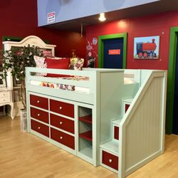 Superior Photo Of Kids Cottage Furniture   Sherman Oaks, CA, United States. Seaside  Medium