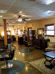 Salon Christianne: 2686 A Greenville H, Flat Rock, NC