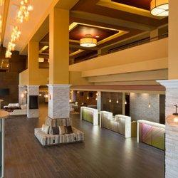 Photo Of Monterey Marriott Ca United States