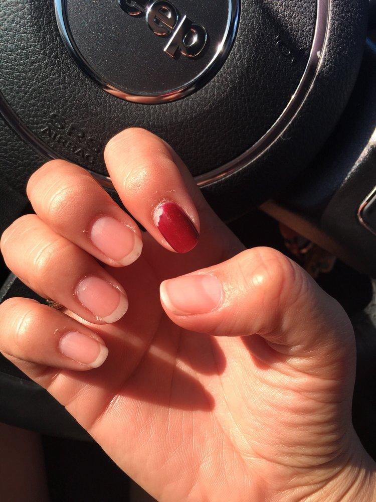 Gold Nails - Nail Salons - 7418 Airline Dr, Northside/Northline ...