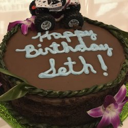 Best Birthday Cake Delivery In Honolulu HI