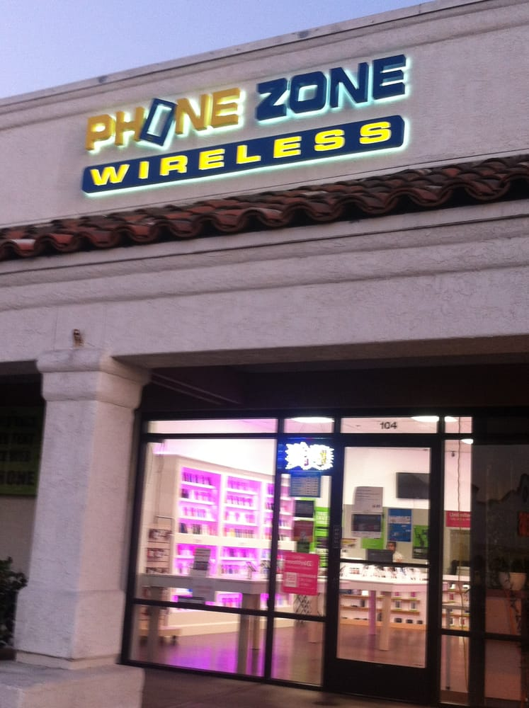 Phone Zone Wireless