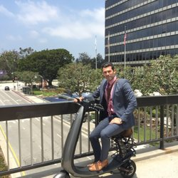 Ojo Commuter Scooter Als Los Angeles Ca Phone Number Yelp