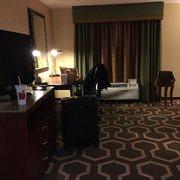 Forgot To Photo Of Hilton Garden Inn   Kennett Square, PA, United States.  Very Spacious Photo Gallery