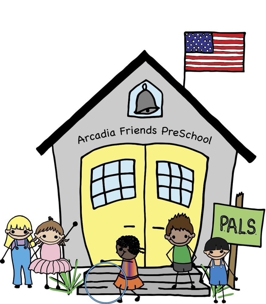 Arcadia Friends Community Church Pre School: 5705 Lenore Ave, Arcadia, CA