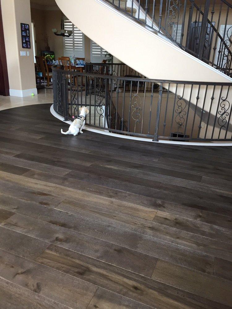 El dorado floor design 11 reviews flooring 98 for Clarksville flooring