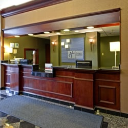 Photo Of Holiday Inn Express Suites Woodhaven Mi United States