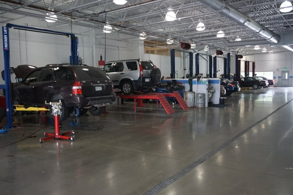 Albert Buick Honda Columbia Mo >> Columbia Honda 1650 Heriford Rd Columbia Mo Auto Repair Mapquest