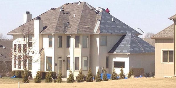 Js Construction Consultants Roofing 4614 Ne 67th St