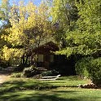 Photo Of Garlandu0027s Oak Creek Lodge   Sedona, AZ, United States. Cabin #