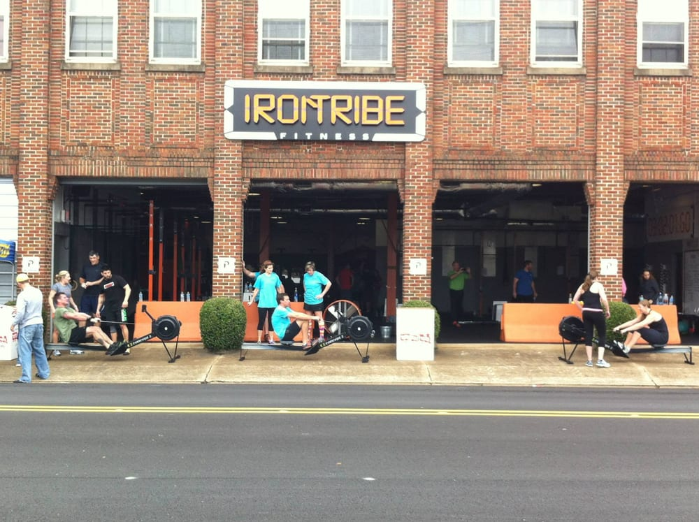 Iron Tribe Fitness - Huntsville