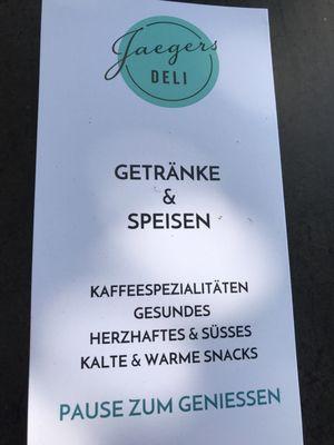 Jaegers Feine Kost - Cafes - Bahnhofstr. 17, Gräfelfing, Bayern ...