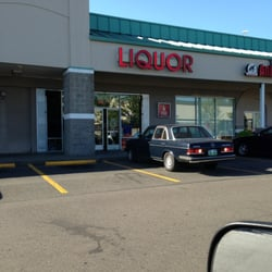13 Farmington Liquor Store