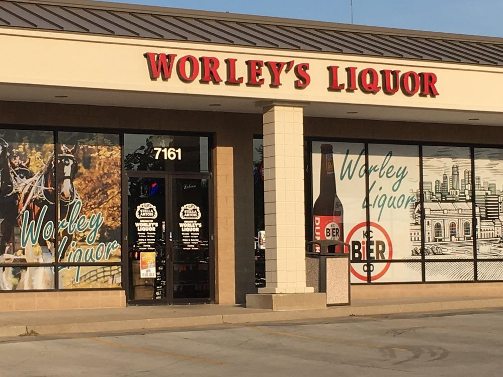 Worley's Liquor