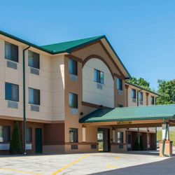 Photo Of Quality Inn Meadville Pa United States