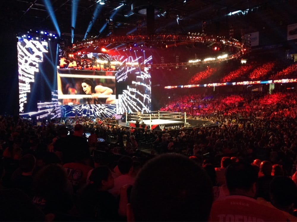 Allstate Careers Sign In >> WWE Payback 2014 - Yelp